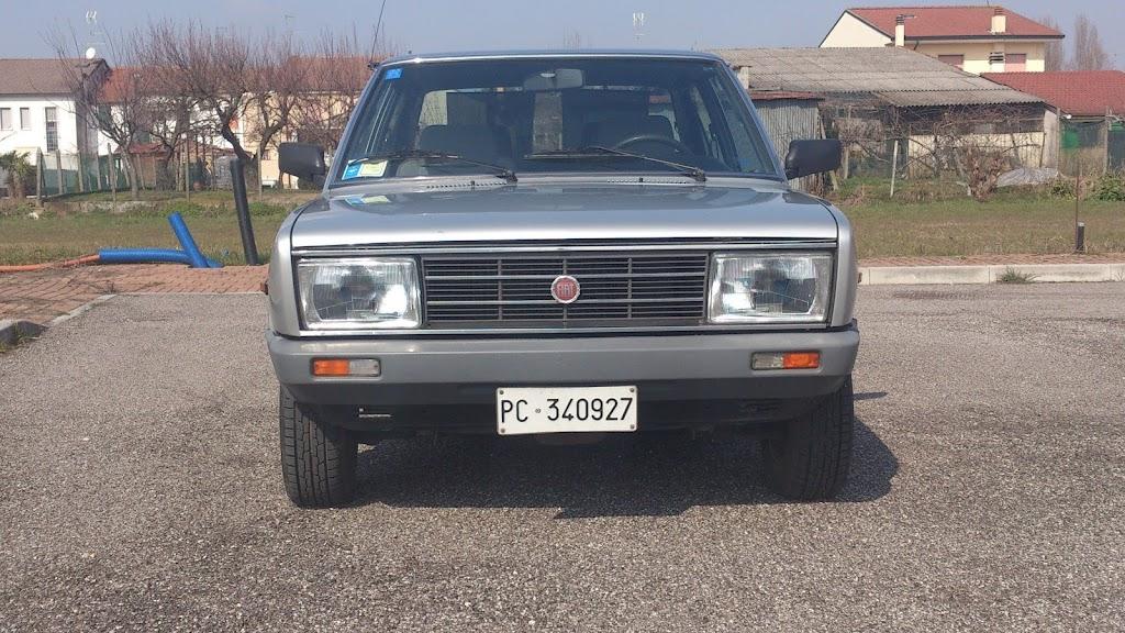 Vendo Fiat 131 Supermirafiori - Pagina 2 DSC_0663
