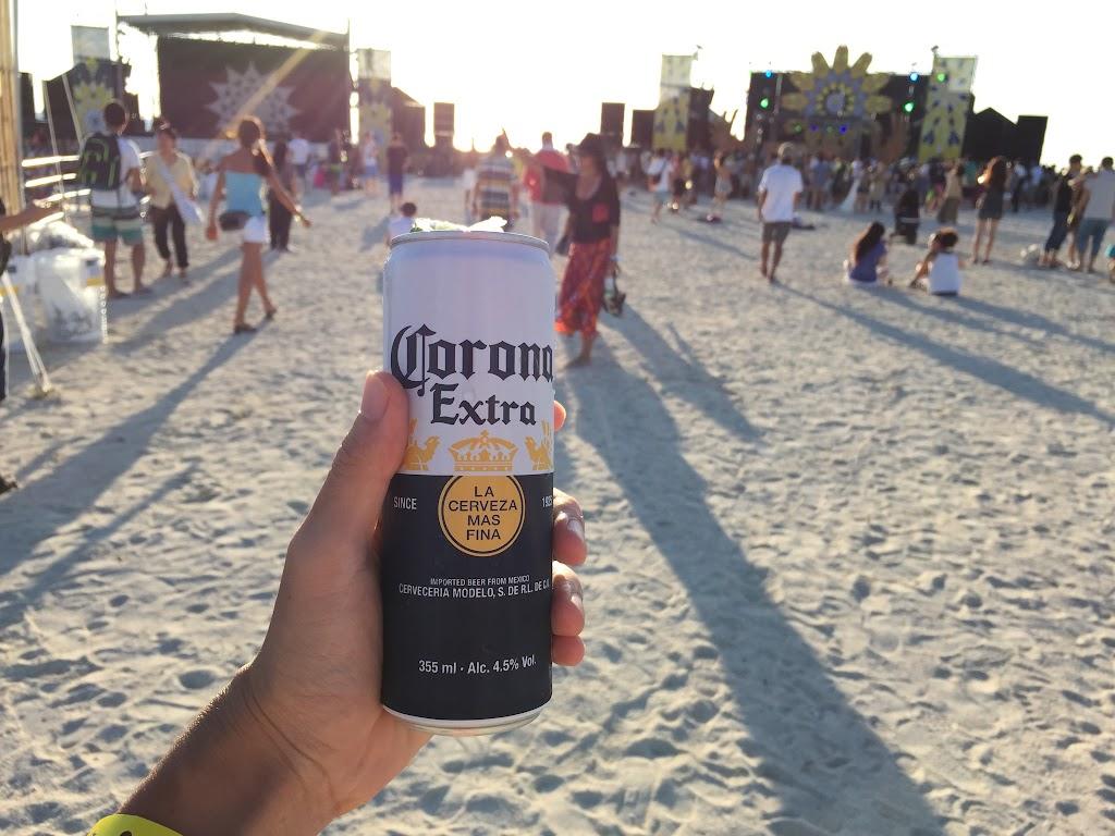 今年も沖縄に「CORONA SUNSETS FESTIVAL」がやってくる