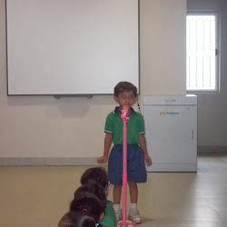 2013-09-25 Self Introduction Show Nursery-A