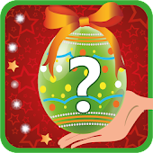 Egg Surprise Christmas