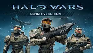 rekomendasi game stategi offline Halo wars 2