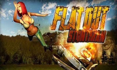 Flatout - Stuntman APK MOD DINHEIRO INFINITO OBB Data