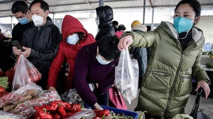 Ada 32 Ribu WNA China Di Indonesia, Ombudsman Minta Pemerintah Bentuk Crisis Center Corona