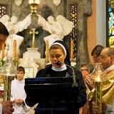 25-lecie ślubów zakonnych s. Gabrieli