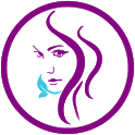 Skin Care & Natural Beauty & Make up & Face Mask icon