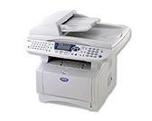 get free Brother MFC-8640D printer's driver