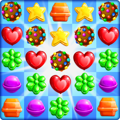 Lollipop Crush Match 3 (game)
