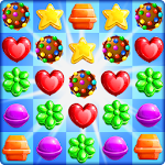 Lollipop Crush Match 3 Icon