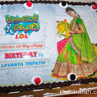 Lavanya Tripati Birthday Stills