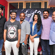 Hora Hori Movie Team At Radio Mirchi