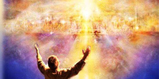 Bài 1: NHẬN BIẾT THIÊN CHÚA
