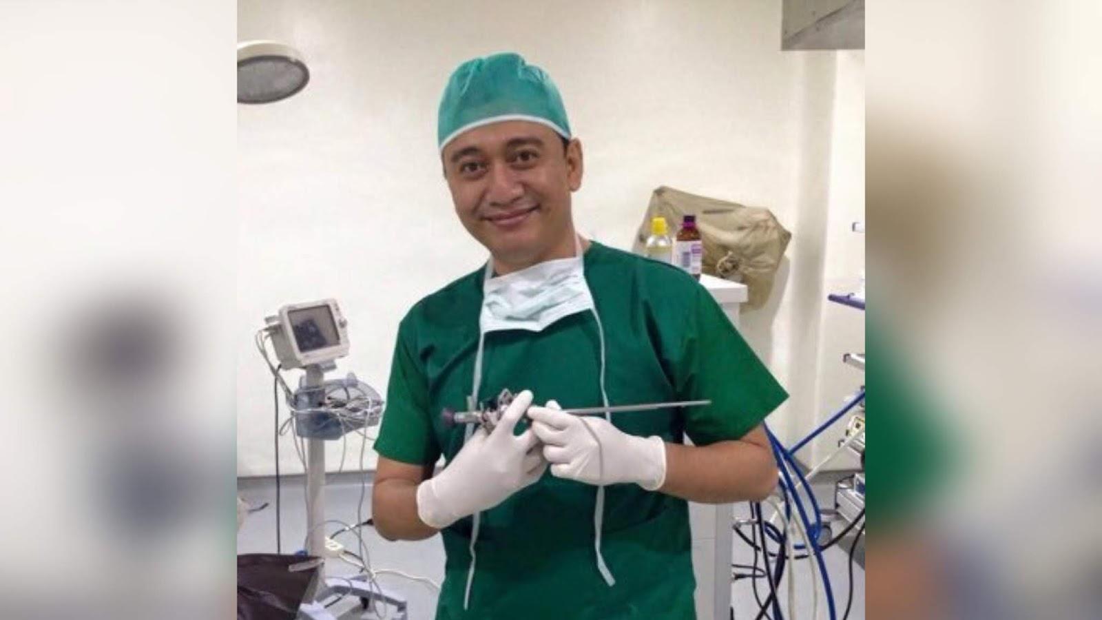 Anggota DPR Ikut Rapid Test Corona, Dr Gunawan: Duh! Kami yang Potensial Terpapar Masih Nunggu!