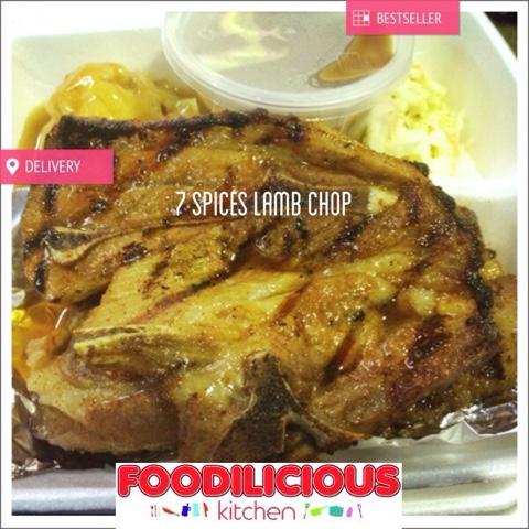 Shah S Halal Food Menu