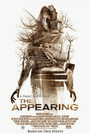 Filme Poster The Appearing HDRip XviD & RMVB Legendado