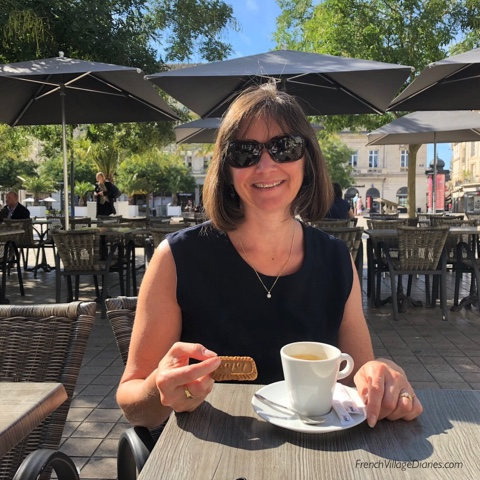 French Village Diaries Lazy Sunday in France Poitiers