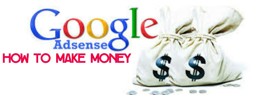 how to earn online with google adsense