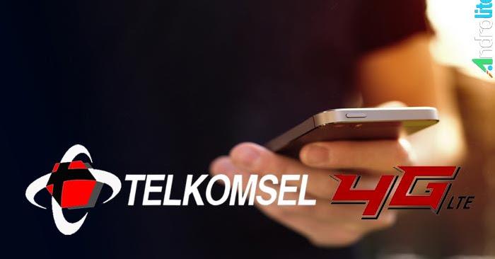 5 Cara Ganti Tukar Kartu Sim Telkomsel Jadi 4g Lte Androlite Com