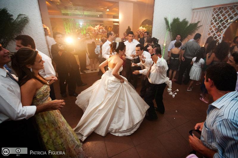 Foto de casamento 2769 de Nathalia e Fernando. Marcações: 04/12/2010, Casamento Nathalia e Fernando, Niteroi.