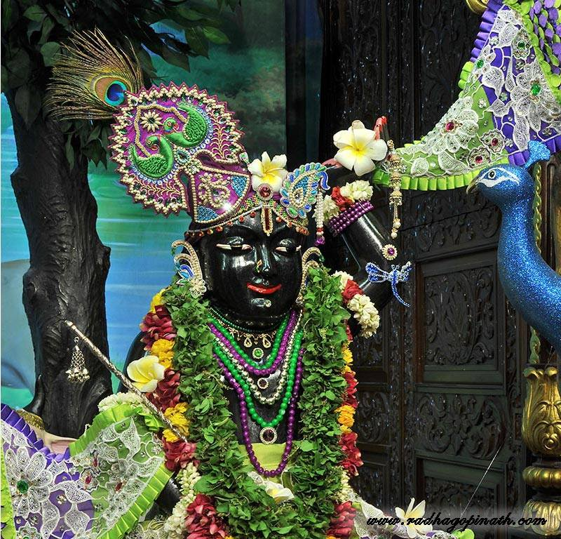 ISKCON Chowpatty Deity Darshan 08 April 2016 (18)