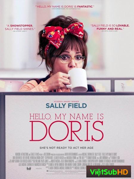 Xin chào, tên tôi là Doris