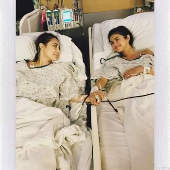 Selena Gomez Reveals She Had a Kidney Transplant