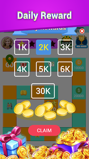 Lucky Dice - Win Rewards Every Day 1.2.10 screenshots 5