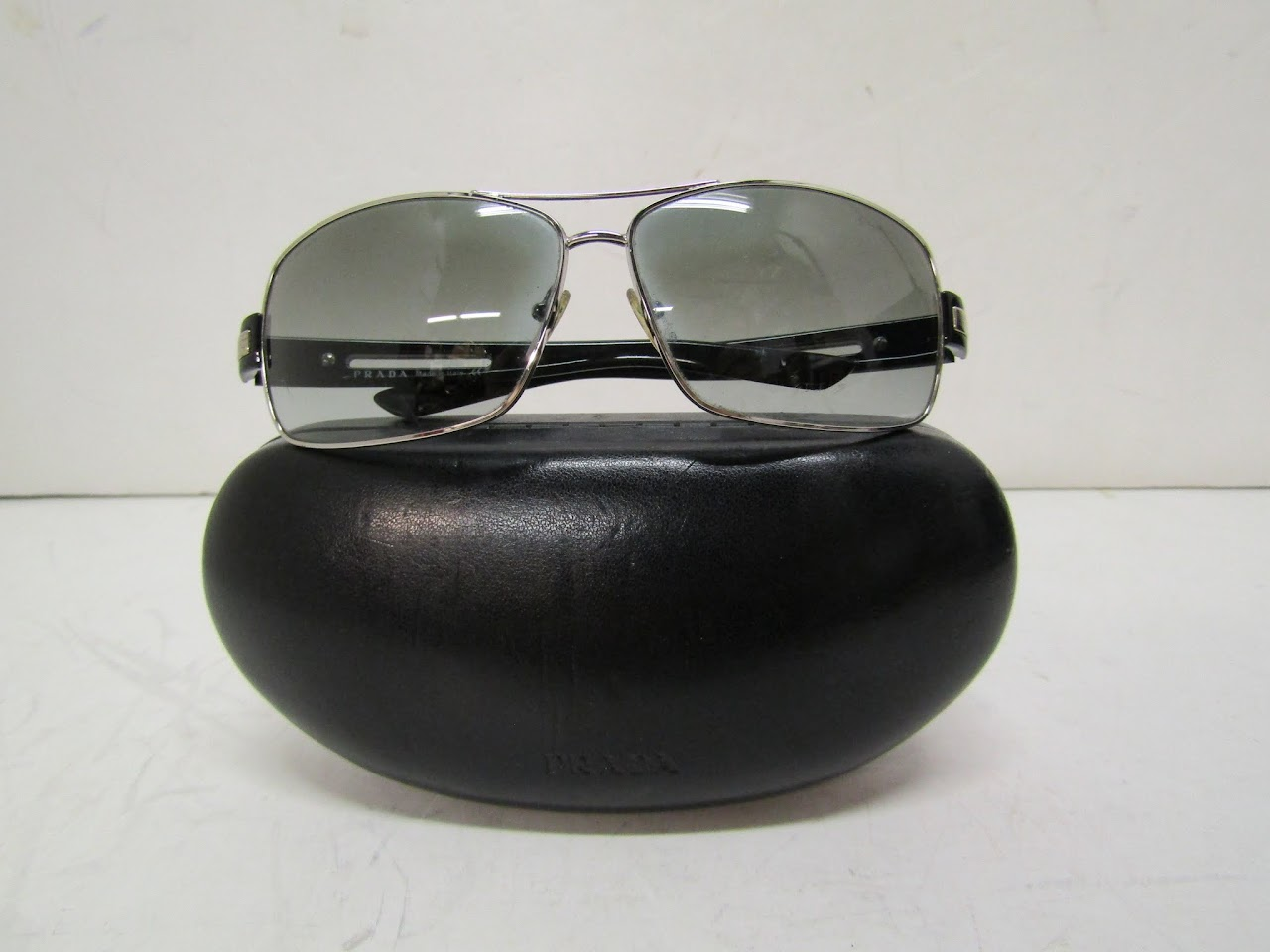 Prada Shield Shades