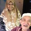 Kisah Cinta Sehidup Semati, Nenek Zainun Meninggal Pagi, Tak Lama Kemudian Suaminya Menyusul