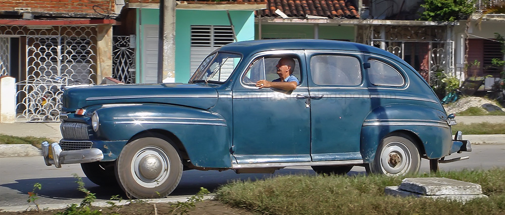 1946 mercury 4 door town sedan cubanclassics