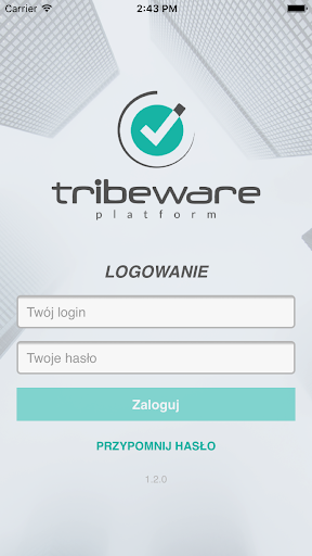 Tribeware 5.14.6 screenshots 2