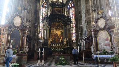 SS Altar