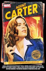 Agent Carter Season 1 - Đặc vụ carter phần 1