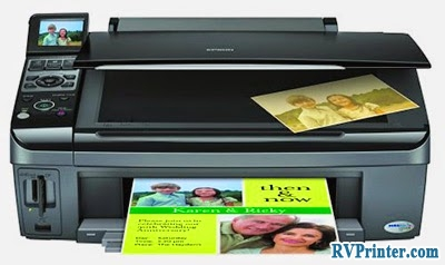 Review and Download Epson CX8400 Printer Driver