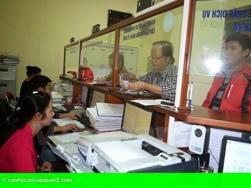 Hình 1: Hà Nội yêu cầu triển khai hoạt động của Văn phòng Đăng ký đất đai