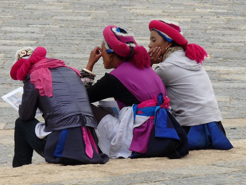Chine.Yunnan. Ganten Sumtsenling Monastery, Shangri la - P1260088.JPG