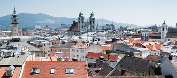 Férias em Linz