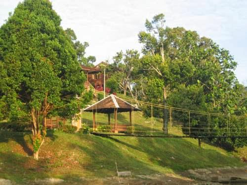 Agro-Resort-Sungai-Semuji