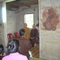 [DCQD-0515] Chuyến thăm phật tử cả nước 2006 - Thanh Hóa (cư sĩ Nhẫn) - (22/04/2006)