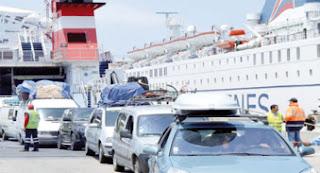 MASCARA : Que pensent les émigrés de leurs vacances ?