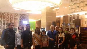 """PT Aku Cinta Memiles bersama PT Kam and Kam Dan Perusahaan termuka memberikan """"Fitur Boosting"""" bagi para Wiraniaga"""