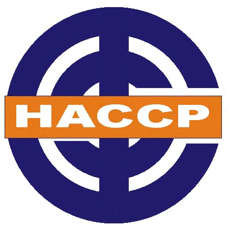About HACCP (Hazard Analysis Critical Control Point)