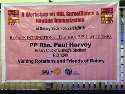 Meeting Banner