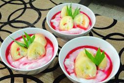 Resep Es Palu Butung Khas Makassar