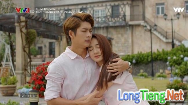 Sau tất cả, Junsu (Kang Tae Oh) và Linh (Nhã Phương) yêu lại từ đầu - Ảnh 3.