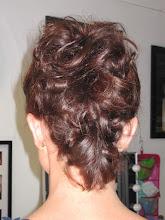 H hair and make up 6