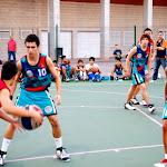 NBA con Adepaf y Escolapias de Figueres