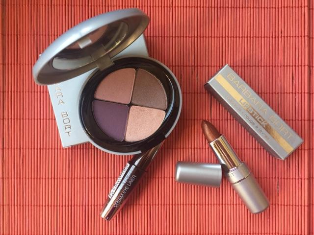 Barbara Bort Sheida Kozmetik Sitesi