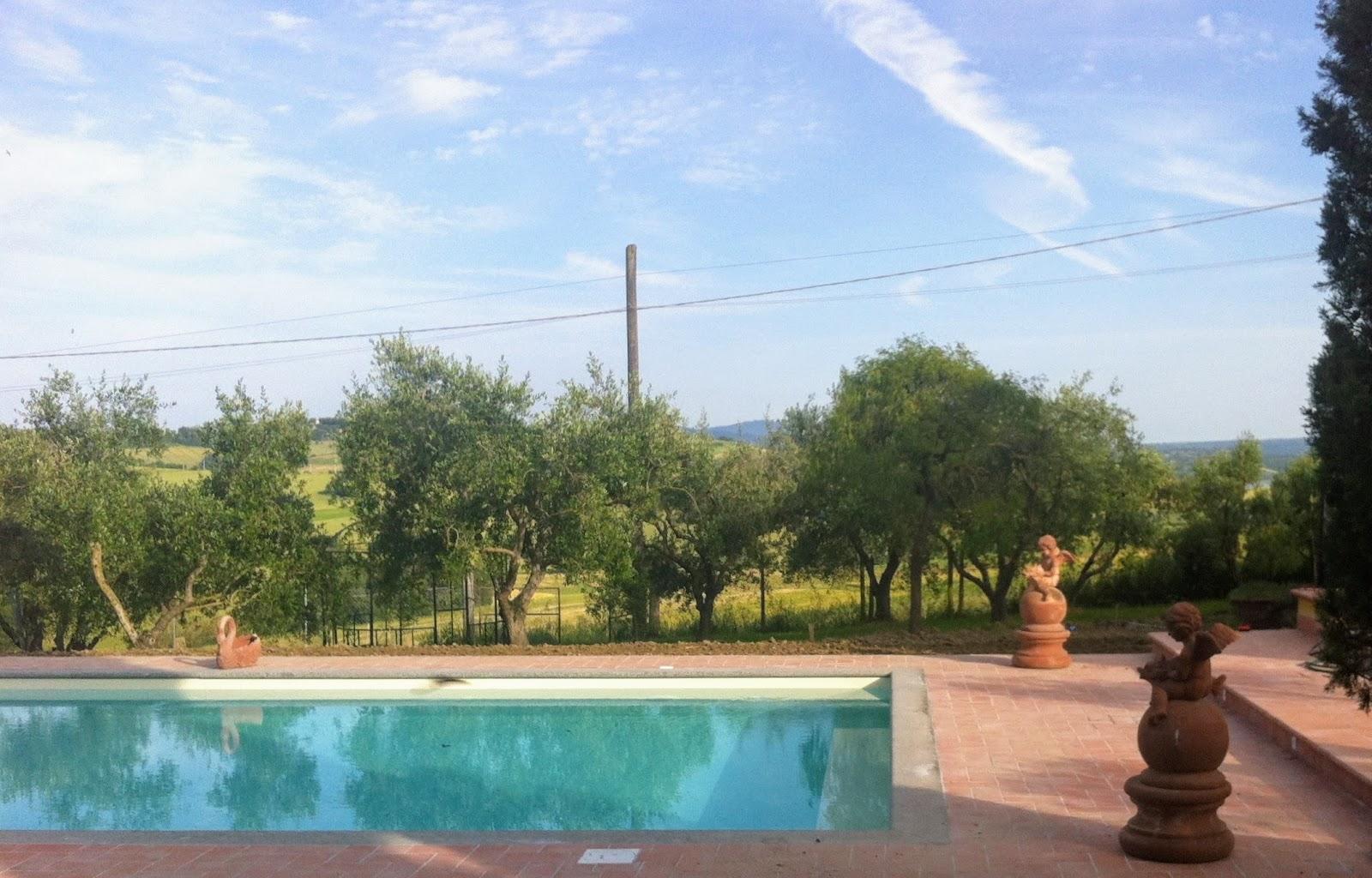 Casa Elea_Castiglione del Lago_6