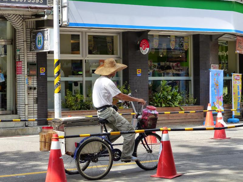 Taipei. Librairie Eslite, et deux maisons japonaises restaurées (dédiées à la poésie) - P1240957.JPG