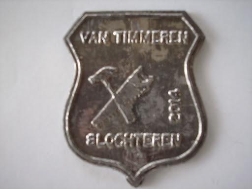 Naam: van TimmerenPlaats: SlochterenJaartal: 2014